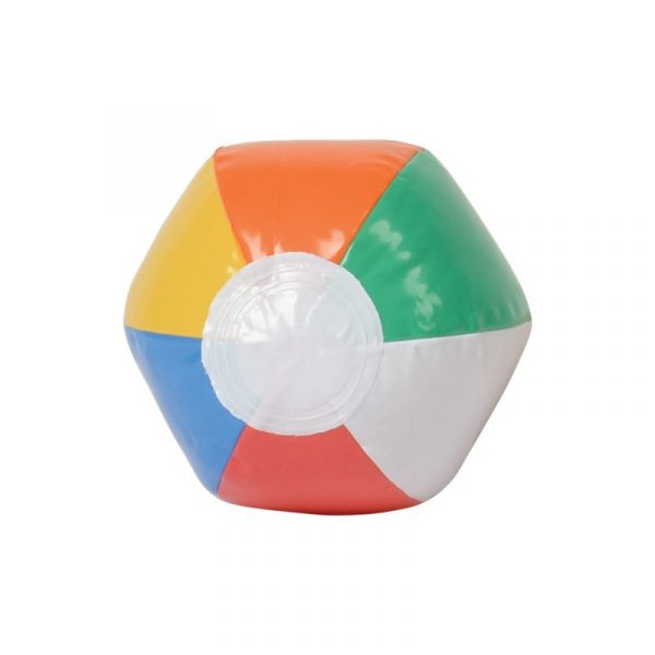 5 Inch Inflatable Beach Ball