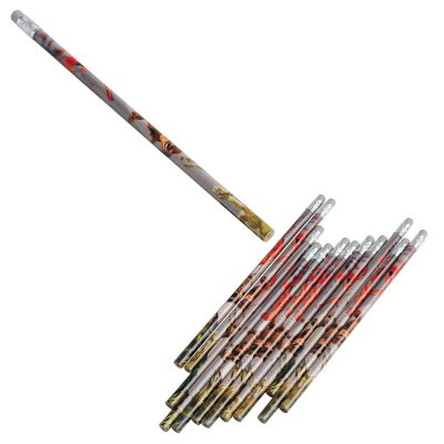 Party Dinosaur Pencils Sale Priced