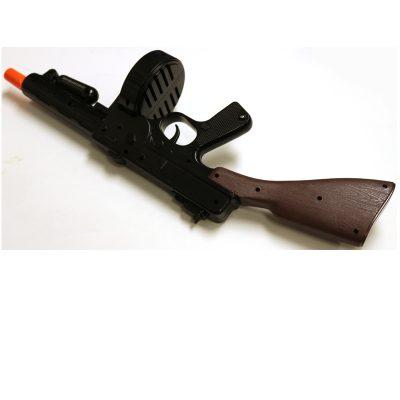 """Toy Machine Gun 17"""" Tommy Gun"""