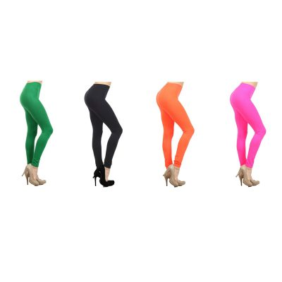Costume Full-length Seamless Leggings