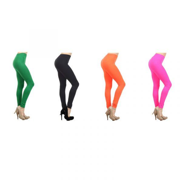 Costume Full-length Seamless Leggings