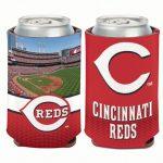 Cincinnati Reds Stadium Can Cooler Koozie