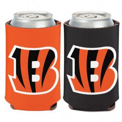 Cincinnati Bengals Can Cooler Koozie