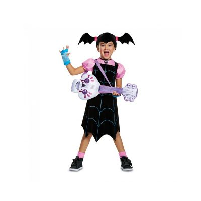 Vampirina Disney Child Halloween Costume