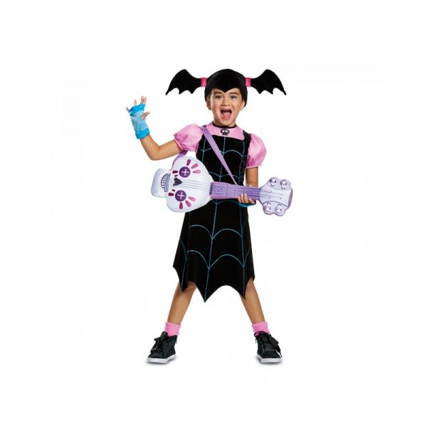 Vampirina Disney Child Halloween Costume