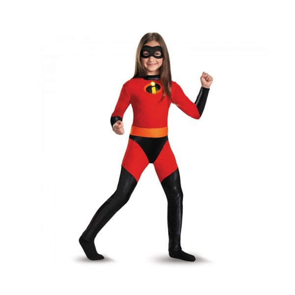 Incredibles 2 Violet Disney Child Halloween Costume