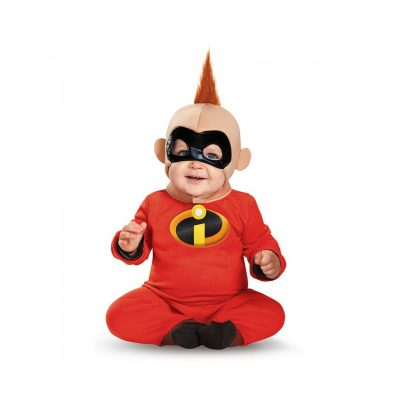 Incredibles 2 Jack Jack Halloween Costume