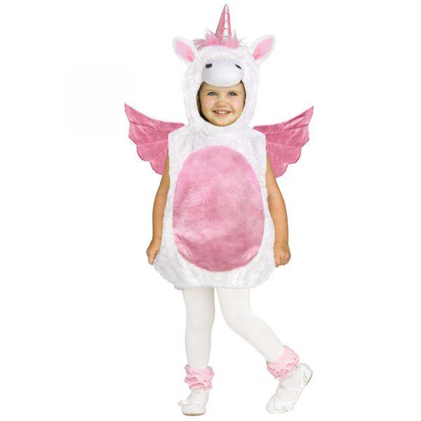 Magical Unicorn Toddler Halloween Costume