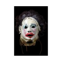 The Texas Chainsaw Massacre - Pretty Woman Latex Mask