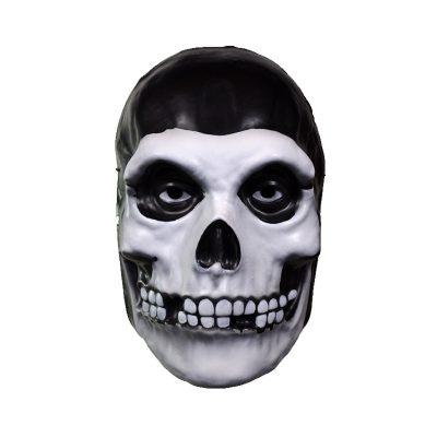 Costume Vacuum Form Plastic Misfits The Fiend Mask
