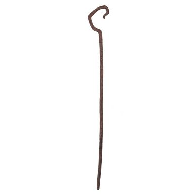 5 Foot Costume Deluxe Plastic Shepherds Staff