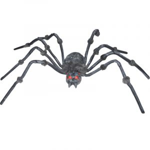24 Inch Tarantula Spider w Bendable Legs