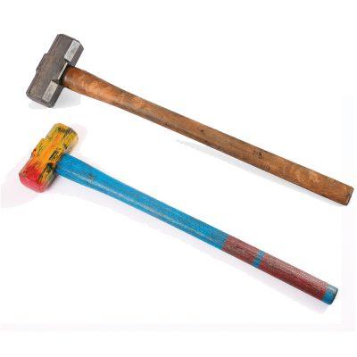 24 Inch Costume Plastic Sledgehammer