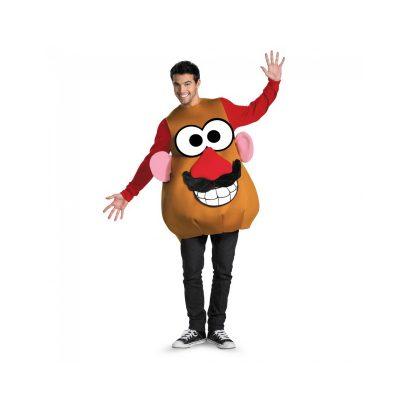 Mr n Mrs Potato Head Adult Costume