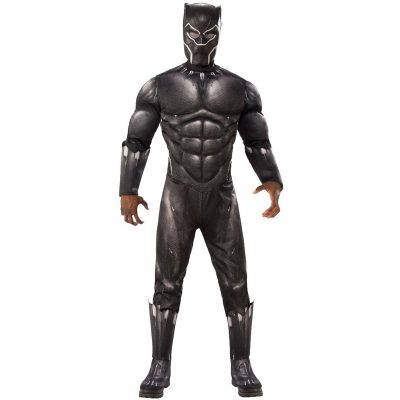 Black Panther Adult Halloween Costume