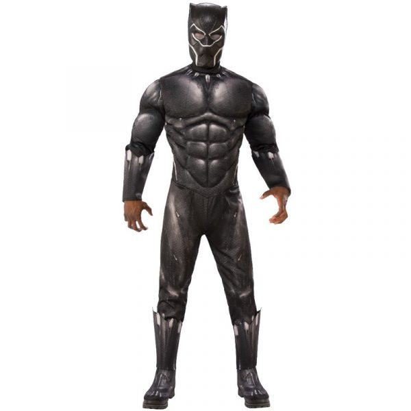 Black Panther Adult Halloween Costume