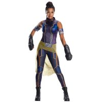 Black Panther - Shuri - Adult Halloween Costume