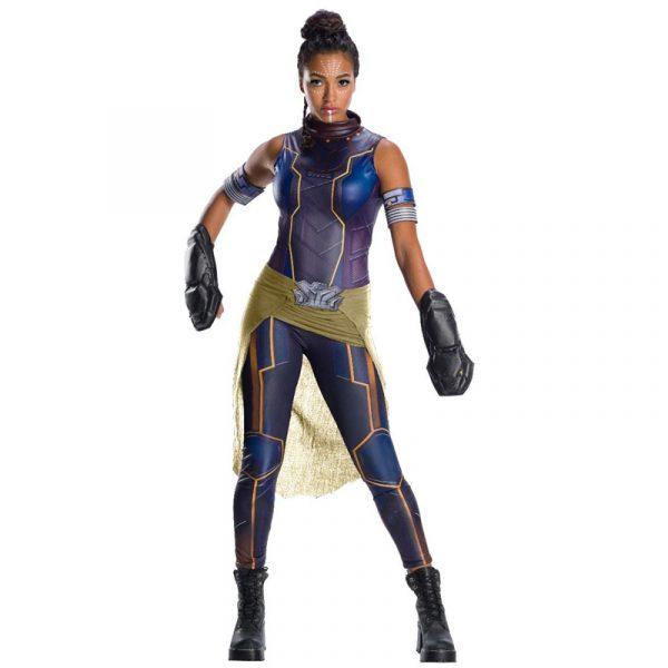 Black Panther - Shuri - Adult Halloween Costume