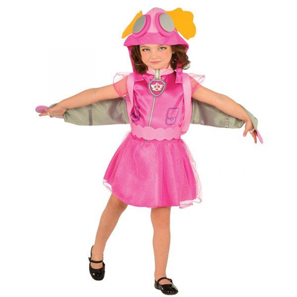 Paw Patrol Skye Toddler Costume