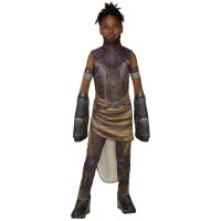 Black Panther - Shuri - Child Halloween Costume