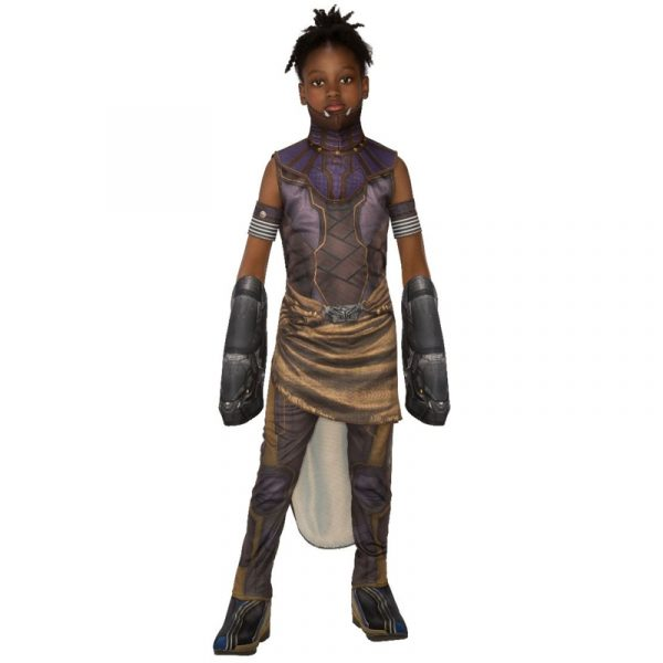 Black Panther - Shuri - Child Halloween Costume
