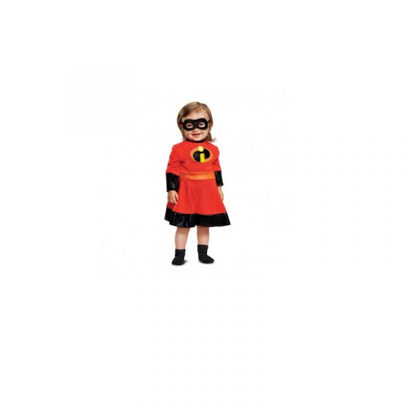 Incredibles 2 Violet Toddler Costume