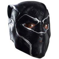 Black Panther Adult Halloween Mask