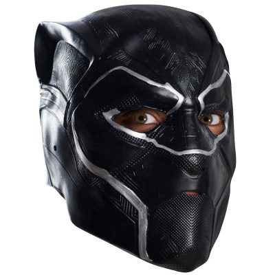 Black Panther Adult Halloween Mask