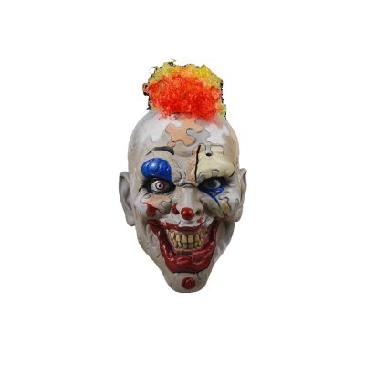 American Horror Story Puzzle Face Clown Mask