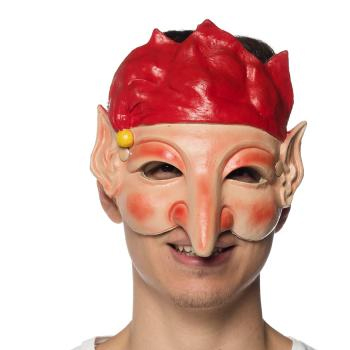 Costume Deluxe Soft Foam Elf Mask