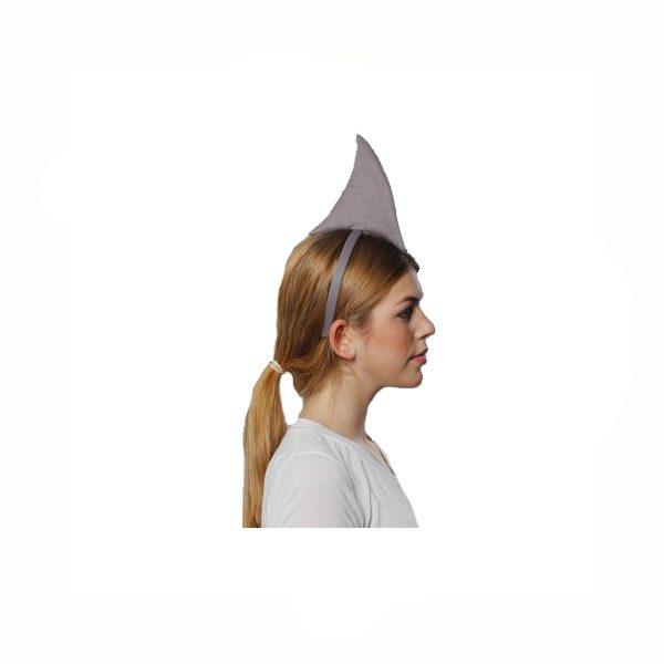 Costume Soft Stuffed Shark Fin Headband n Tail - Cappel's