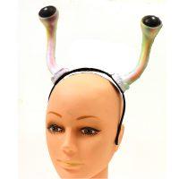Costume Deluxe Foam Alien Eyes Headband