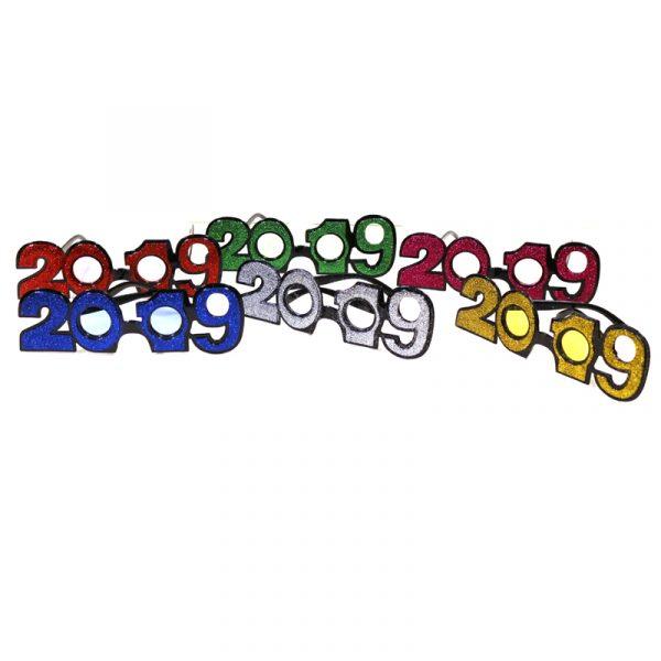 2019 Glitter Eyeglasses 2 Styles n 6 Colors