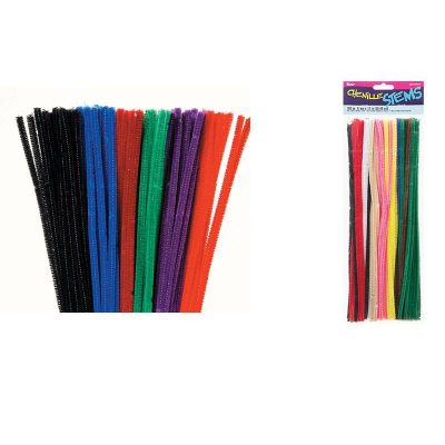 Pipe Cleaners Chenille Stems