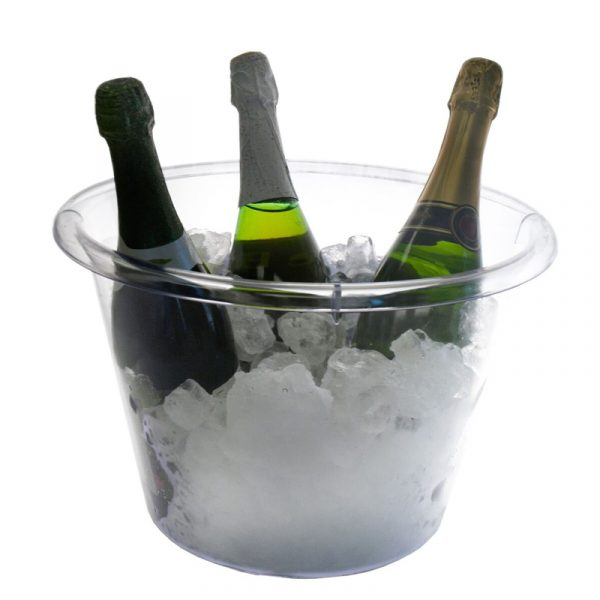 Extra Large Plastic Party Ice Bucket