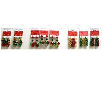 Christmas Jingle Bell Earrings