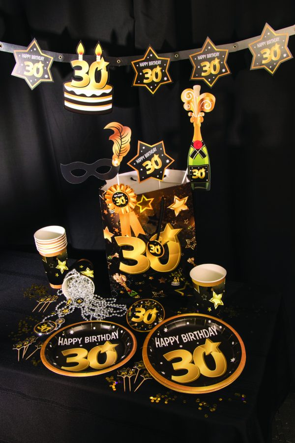 Milestone Birthday Assortment