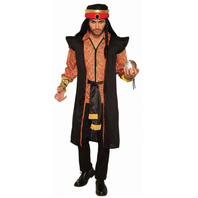 Fortune Teller Adult Halloween Costume
