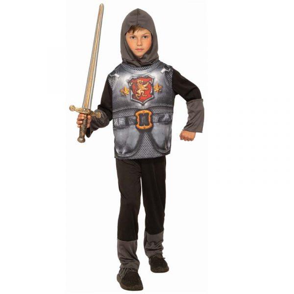Knight of the Dark Kingdom Costume