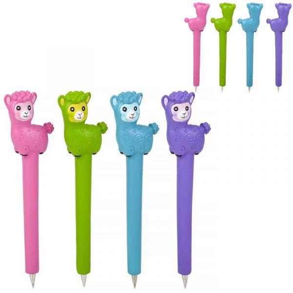 Alpaca Pen