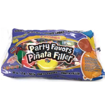 Piñata Party Favors Candy Mixed Bag