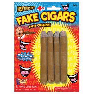 Fake Cigars
