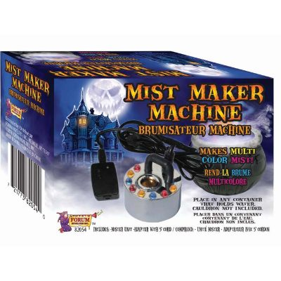 Electric Mist Maker Machine