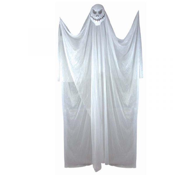 Hanging Spooky Ghost Prop