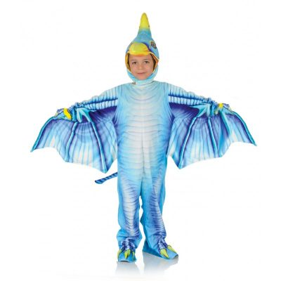Your child will love tPterodactyl Child Dinosaur Costume