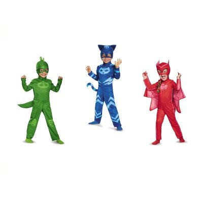 PJ Masks Catboy Toddler Halloween Costume