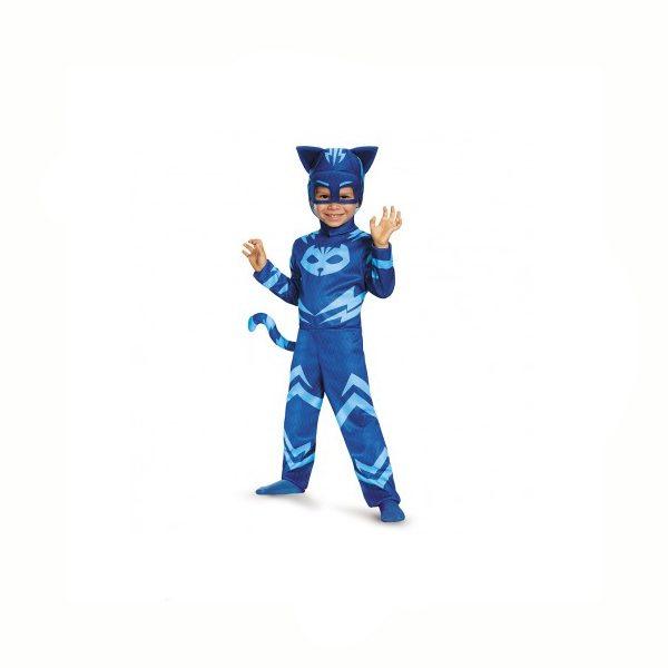 PJ Masks Catboy Toddler Halloween Costume