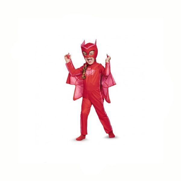 PJ Masks Owlette Toddler Halloween Costume