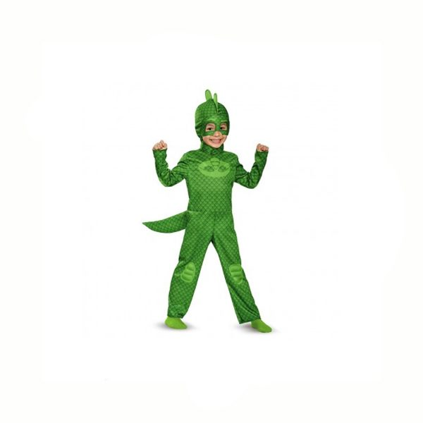 PJ Masks Gekko Toddler Halloween Costume