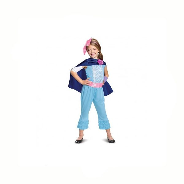 Toy Story 4 Child Costume Bo Peep